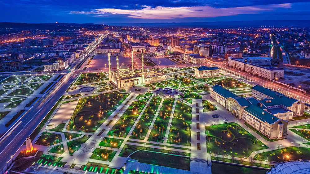 grozny-city-chechnya