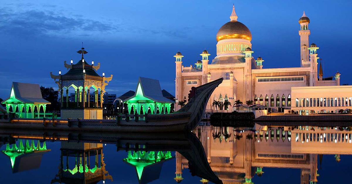rekomendasi-4-destinasi-wisata-muslim-brunei-darussalam